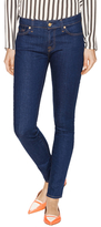 7 For All Mankind High-Rise Gwenevere Skinny Jean