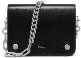 Mulberry Clifton Leather Bag - Black