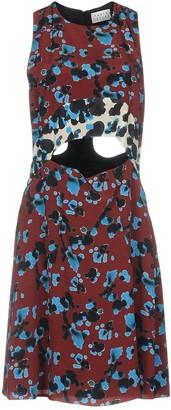 Tanya Taylor Short dresses