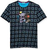 Robert Graham Men's S/S Knit Tshirt