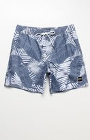 "Ezekiel Aloha 16"" Swim Trunks"