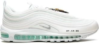 Nike Air Max 97 'Jesus Shoes