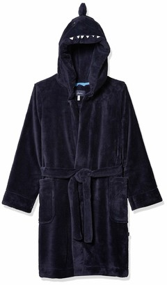 Joules Boy's Shark Dressing Gown