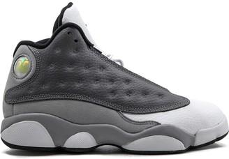 Nike Kids Jordan 13 Retro sneakers