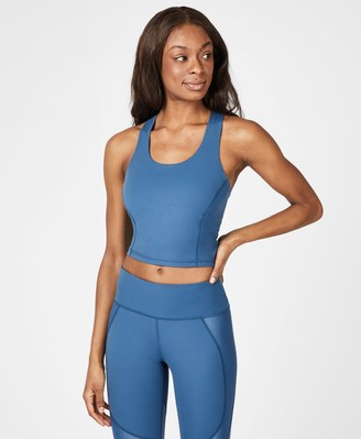 Sweaty Betty Power Crop Workout Tank