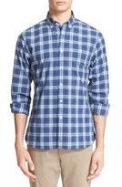 Todd Snyder Men's Extra Trim Fit Oxford Shirt