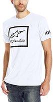 Alpinestars Men's Grande Tee T-Shirt,Small