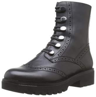 Stonefly Women's Perry Ii 15 Calf Combat Boots
