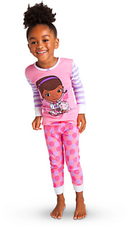 Disney Doc McStuffins PJ Pal for Girls