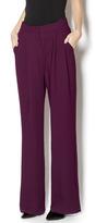 BCBGeneration Double Pleated Wide Pants