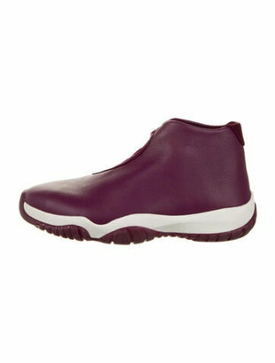 Jordan Future 'Bordeaux' Sneakers Bordeaux