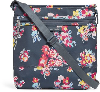 Vera Bradley Lighten Up Slim CrossbodyBag
