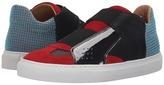 MM6 MAISON MARGIELA Elastic Center Slip-On Women's Shoes
