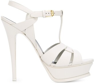 Saint Laurent Tribute high-heeled sandals