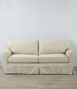 L.L. Bean Pine Point Slipcovered Sofa