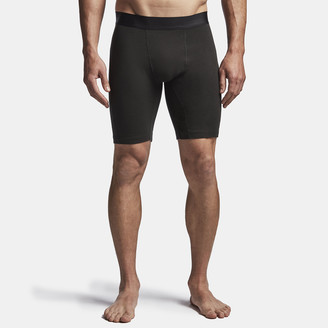 James Perse Elevated Lotus Sport Boxer - Long