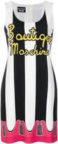 Moschino striped dress