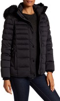 Andrew Marc Genuine Fox Fur Kelly Jacket