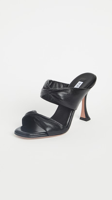 Aquazzura 95mm Twist Sandals