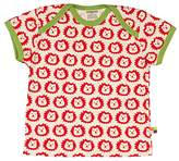 loud + proud Unisex Baby T-Shirt - Red -