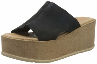 Musse & Cloud Women's Dusy Wedge Sandal