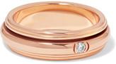 Piaget Possession 18-karat Rose Gold Ring - 7