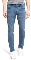 Paige Men's Transcend - Federal Slim Straight Leg Jeans