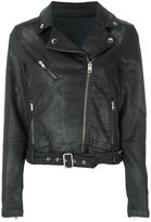 Diesel biker jacket