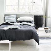 Designers Guild Biella Grey & Graphite Bed Linen