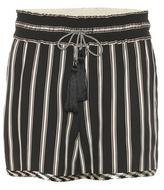 Etro Striped shorts