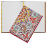 NEW Liberty Archive Paisley B5 Hardcover Journal