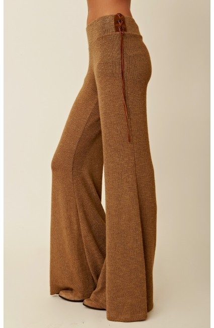 Blue Life Knit Pants