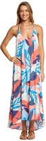 Vince Camuto Rainforest Maxi Dress Cover Up 8152992