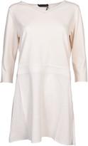 Fabiana Filippi Three Quarter Length Sleeve Dress