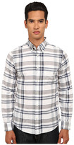 Jack Spade Norris Plaid Shirt