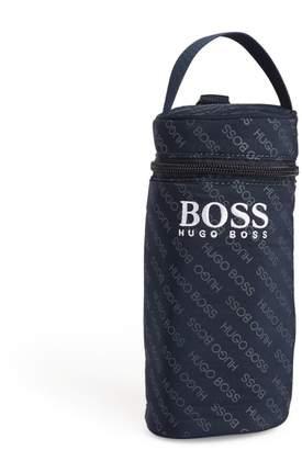 Boss Kids Logo Bottle Holder