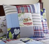 Pottery Barn Kids Key West Quilted Bedding