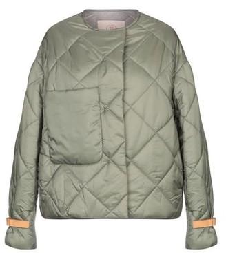 TELA Synthetic Down Jacket