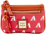 Dooney & Bourke MLB Diamondbacks Small Coin Case