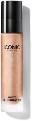 Iconic London Body Illuminator 50Ml Original