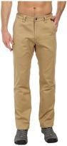 Mountain Khakis Slim Fit Teton Twill Pant