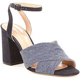 Antonio Melani Inessa Ankle Strap Dress Sandals