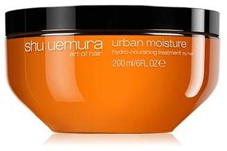 Shu Uemura Art of Hair Urban Moisture Hair Mask