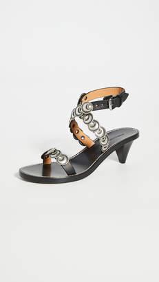 Isabel Marant Jieva Sandals