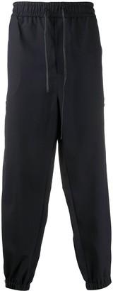 3.1 Phillip Lim Zip-Pocket Drawstring Track Pants
