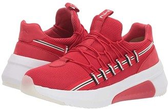 Mark Nason Modern Jogger 2.0 (Red) Women's Shoes