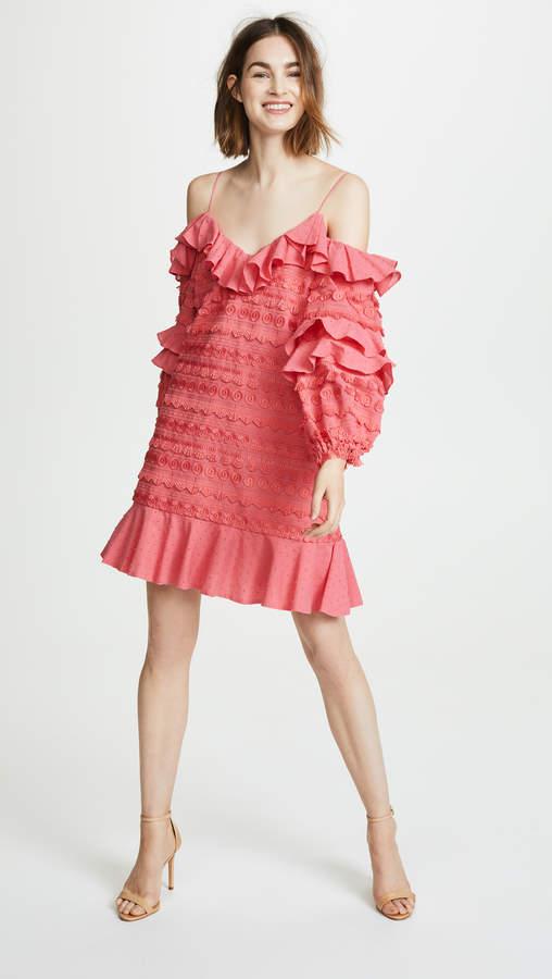 Alexis Calypso Dress