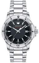 Movado Men's Sub Sea Series 800 Bracelet Watch