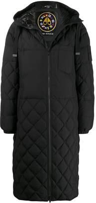 Moose Knuckles padded coat