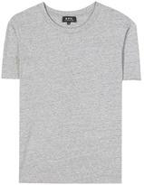 A.P.C. Cycle Cotton Mélange T-shirt